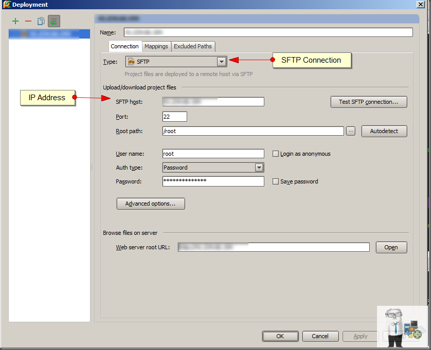 Remote Deployment using Pycharm – The Networker
